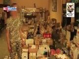 Israeli Activists Sent Medical Supplies To Militia Of 'Donetsk People's Republic'