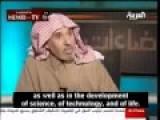 Interesting Viewpoint From Arab Man On Arab Society