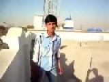 Indian Justin Bieber - Amazing