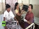 India: Mumbai Teen Has 232 Teeth Extracted By Shocked Surgeons