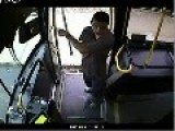 Irate Man Beats Up Winnipeg Transit Driver Over Transfer