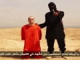ISIS Is Trying To Sell The Body Of U.S. Hostage 2aff James Foley For $1 Million