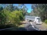 Incredible Near Miss - Carlisle River Victoria