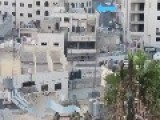 IDF Film Sniping Children Playing On Rooftop In Gaza