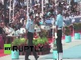 India Celebrates 82nd Anniversary Of IAF