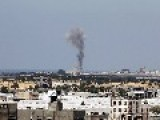 IAF Strikes Targets In Gaza After Rocket Attacks 100 Rockets Fired From Gaza Into Israel So Far This Year