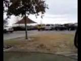 Ice Breaker In Austin, Texas