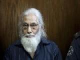 Israeli Cult Leader Jailed For 30 Years For Sex Crimes