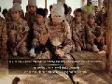 ISIS- The Cult Of Satan. This Is How They Educate Thier Children