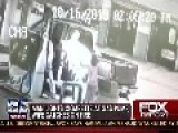 Idiot Sets Wife On Fire By Accident While Pumping Gas