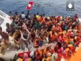 Italy: 2,700 Migrants Rescued In 24 Hours