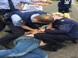 Irish Police Take A Mans Little...horses!