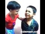 Indian Kids Hilarious Dubsmash