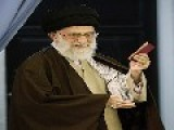 Iran's Supreme Leader Ayatollah Khamenei: America And Wicked Britain Created ISIS