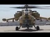 Iraqi Mi28ne Night Hunter Havoc