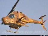 Iranian Official: Iran 3rd Biggest Helicopter Power In World