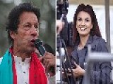 Imran Khan Marries Again!