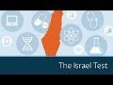 I'm George Gilder, A Non Jew, Who Has Passed The Israel Test