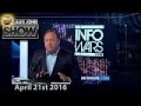 Infowars Alex Jones Most In Their Faces Ever?