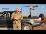 Incredible Footage Show FSA Commander Be Trained By American On How To Make Propaganda Speech Video To The Masses!!