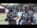 Interview With Guys From Batalyon Donbass
