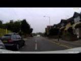 Instant Karma Road Rage In UK