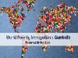Immigration, World Poverty And Gumballs By Roy Beck