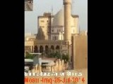 ISIS Destroys Temple Of Sheth Seth