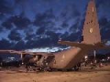 India's C-130J Super Hercules