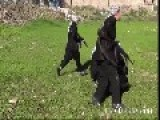 ISIS Released Video Of Military Training Camp For Child Soldiers