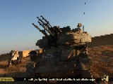 Islamic State - NEW Images Liberation Regiment 93. Lots Of War Booty In Tanks