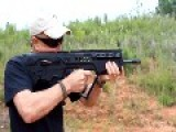 Indepth Overview Of The Tavor Rifle