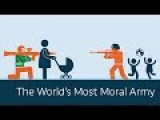 Israel Is The Most Moral Country On Earth