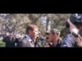 Idiotic Ukrainian Nationalists Post Their Assaults