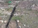 Ishtabiq Battle, 120mm Heavy Mortar Shell By Mujahideen Rebels
