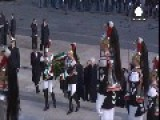 Italy Commemorates Its 71st Liberation Day