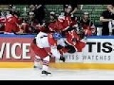 IIHF World Championships2015 Unrecognized Goal Canada-Czech Republic