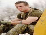 "If I Can Help Stop One Person From Dying It'll Be Worth It"" Says Canadian Military Vet Now Fighting ISIS In"