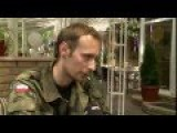 Interview With Polish Anti-Fascist Fighter Bartosz Becker In Donetsk Peoples Republic