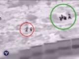 IDF Ambushes Arab Firebombers In Gush Etzion