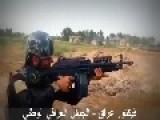 Iraq - INA SF Fighting Daesh Terrorists 12 02 2015