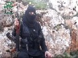 Islamic And Nusra Front Joint Operation
