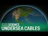 Interesting Animation: All Of The Undersea Cables In The World