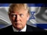 Is Donald Trump Playing The Jews?
