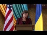 If Russia Complied With Minsk Agreements, U.S. Could Lift Some Sanctions - Nuland
