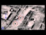 IDF Redirects Attack To Avoid Civilian Casualties | RAW FOOTAGE