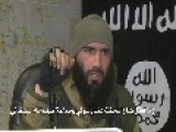 ISIS Militant Tells How Turkey Delivered Weapons To ISIS