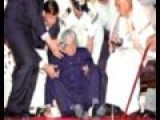 India's Ex-President 'collapsed And Died' In Front Of Shocked Students During A Lecture!