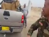 Iraq - Iraqi Army Little Cat Goes To Fight Daesh 10 11