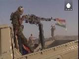 Iraq: Germany Set To Arm Kurdish Forces